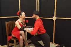 Моята страстна латино любов - Държавна Опера Варна 2018